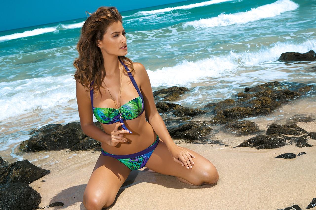 a8f32f2d361f8 Купить купальник недорого в интернет магазине. Распродажа от бренда «Марк  Андре»
